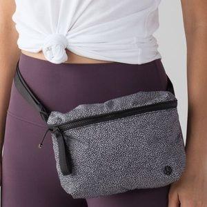 [lululemon] Go Lightly Belt Bag